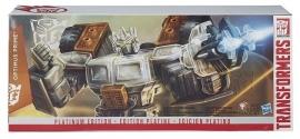 Hasbro Platinum Edition Optimus Prime (year of the goat)
