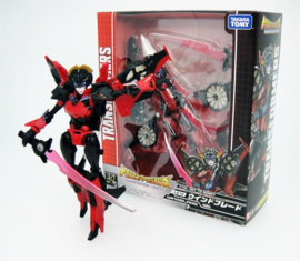 Takara Legends LG-12 Windblade