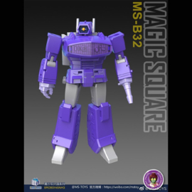 MS Toys MS-B32 Shockwave