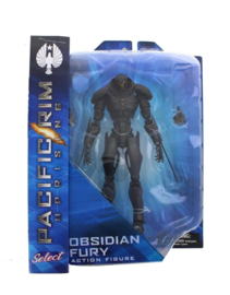 Pacific Rim: Uprising Select Obsidian Fury