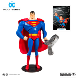 McFarlane Toys DC Batman:The Animated Series AF Superman