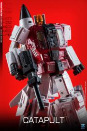 Zeta Toys ZB-06 Superitron - Pre order