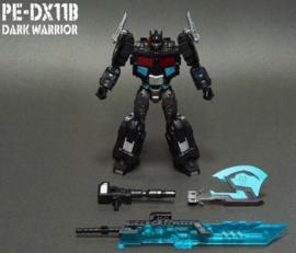 Perfect Effect PE-DX11B Dark Warrior