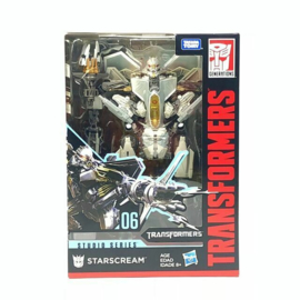 Hasbro Studio Series SS-06  Starscream