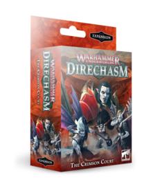 Warhammer Underworlds Crimson Court