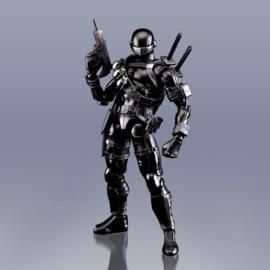 Flame Toys Furai Model G.I. Joe Snake Eyes [Model Kit] - Pre order
