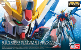1/144 RG Gundam Build Strike Full Package