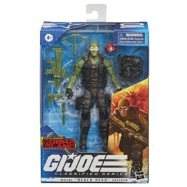 G.I. Joe Classified Series Cobra Island Beach Head