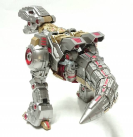 Planet X PX-06 Vulcun Metallic Version - Pre order