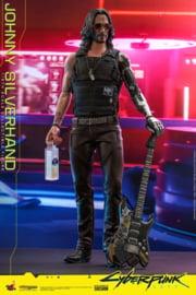 Hot Toys Cyberpunk 2077 VGM AF 1/6 Johnny Silverhand - Pre order