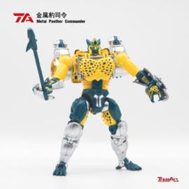TransArt TA BWM-03 Leopard - Pre order