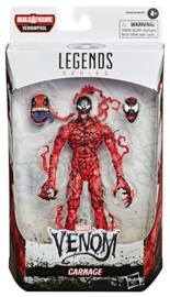 Marvel Legends Carnage [Venompool]