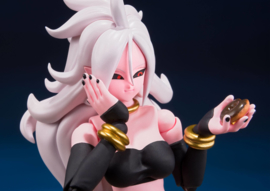 Dragonball Fighter Z - S.H. Figuarts Action Figure Android No. 21