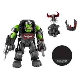 Warhammer 40k Action Figure Ork Meganob with Shoota - Pre order