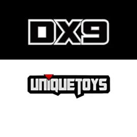 DX9 - Unique Toys