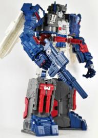 DNA DK-03 Upgrade Kit for Takara Tomy Fortress Maximus