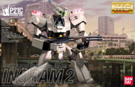 1/35 MG Patlabor : Shinohara AV-98 Ingram 2