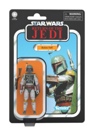 Star Wars Vintage Collection AF Boba Fett [Episode VI]