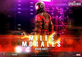Hot Toys Marvel's Spider-Man: Miles Morales VGM AF 1/6 Miles Morales (2020 Suit) - Pre order