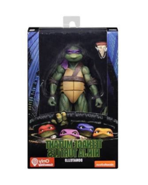 Neca Teenage Mutant Ninja Turtles Action Figure Donatello