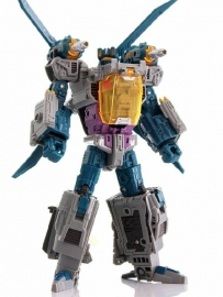 Warbotron WB01D Whirlwind