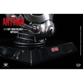King Arts 1/1 Movie Props Series Ant-Man: Ant-Man Helmet