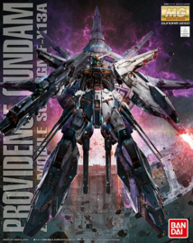 1/100 MG ZGMF-X13A Providence Gundam