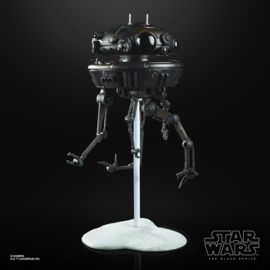 Star Wars Episode V Black Series AF 2020 Imperial Probe Droid