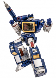 Newage NA-H21EX Scaramanga [Toy color] - Pre order