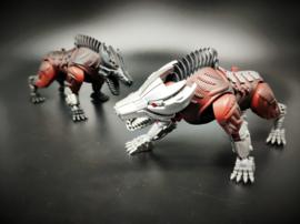 Unique Toys R-01 Dogs [Set of 2]