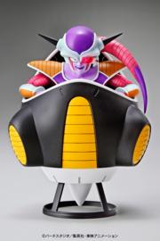 Figure-rise Dragon Ball Z Frieza Hover Pod