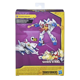 Hasbro Cyberverse Deluxe Starscream - Pre order