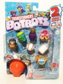 Hasbro BotBots  8-Packs GooGoo Groopies A