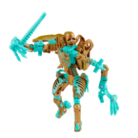 Transformers Generation Selects Transmutate - Pre order