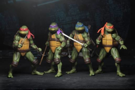 Neca Teenage Mutant Ninja Turtles Action Figure Leonardo - Pre order