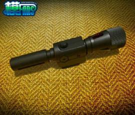 ModFans MP36 P36-2 Gun