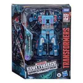 Hasbro WFC Earthrise Leader Doubledealer