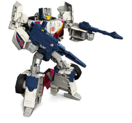 Titans Return Deluxe Wave 3 Breakaway