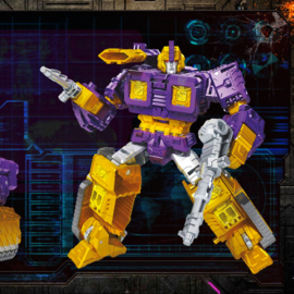 Hasbro WFC Siege Deluxe Impactor  - Pre order