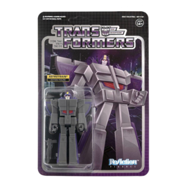 Super7 Transformers ReAction Astrotrain
