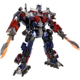 Takara MB-17 Optimus Prime Revenge Version