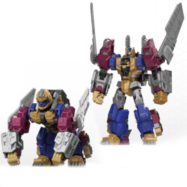 Iron Factory IF EX-43 Primal Commander - Pre order