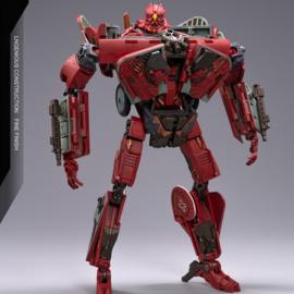 Toyworld TW-FS06R Red Baron - Pre order