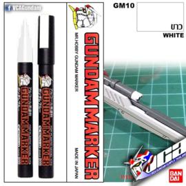 Gundam Marker GM-11 White Marker