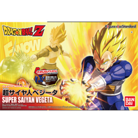 Figure-rise Dragon Ball Z Standard Super Saiyan Vegeta