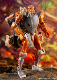 Transform Element MM02 Legend Mice Warrior