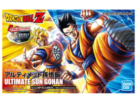 Figure-rise Ultimate Son Gohan