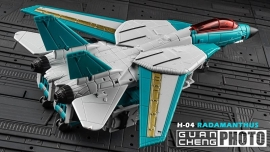 TFC Hades H-04 Rhadamanthus