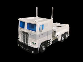 MS Toys MS-01W Light of Freedom White