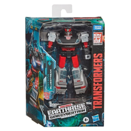 Hasbro WFC Earthrise Bluestreak